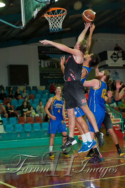 © Braves (68) v Lismore Storm (66) 27 June 2015-7267