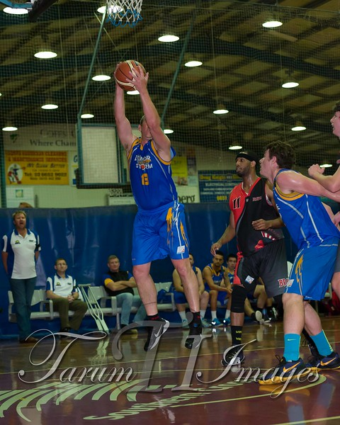 © Braves (68) v Lismore Storm (66) 27 June 2015-7025