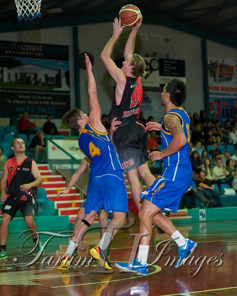 © Braves (68) v Lismore Storm (66) 27 June 2015-7246