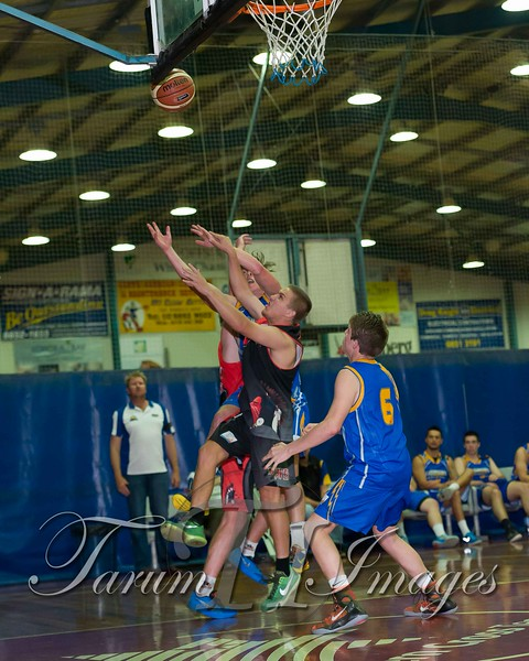 © Braves (68) v Lismore Storm (66) 27 June 2015-7037