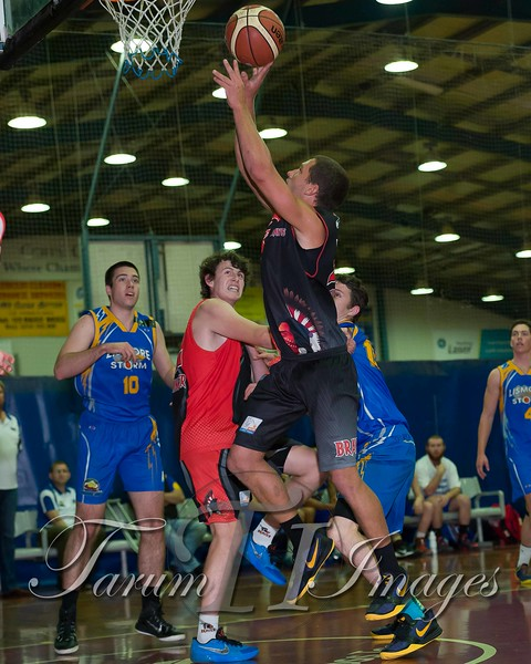© Braves (68) v Lismore Storm (66) 27 June 2015-7005