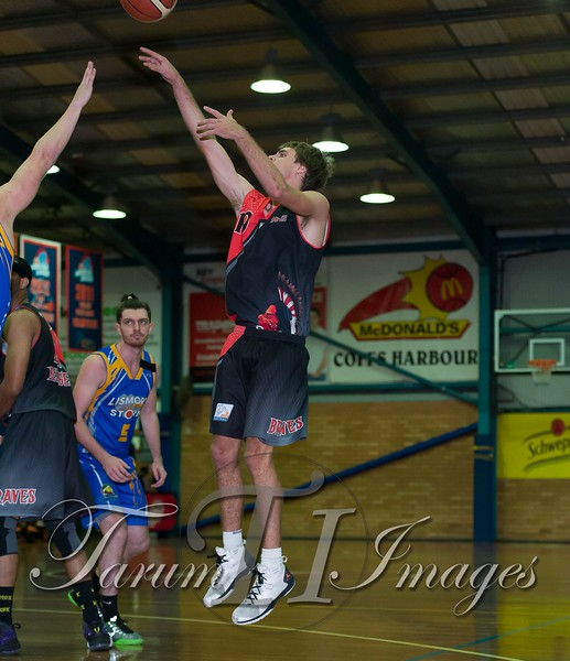 © Braves (68) v Lismore Storm (66) 27 June 2015-6990