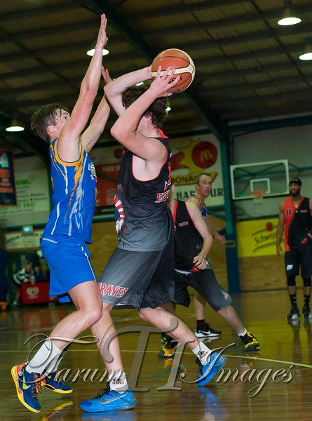 © Braves (68) v Lismore Storm (66) 27 June 2015-7029
