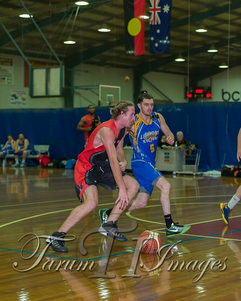 © Braves (68) v Lismore Storm (66) 27 June 2015-7314
