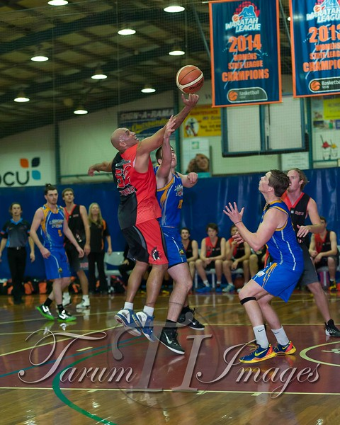© Braves (68) v Lismore Storm (66) 27 June 2015-7327