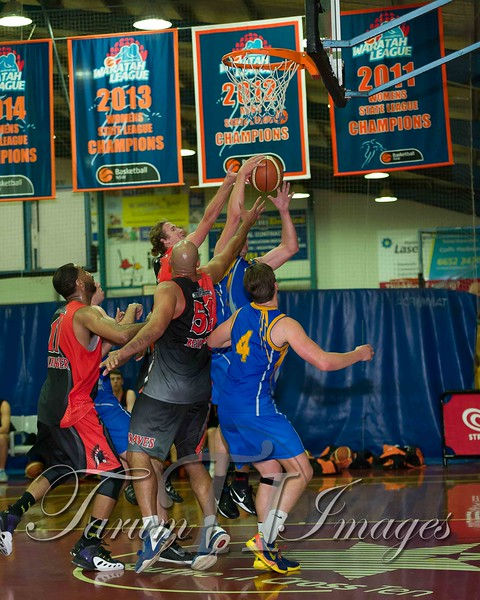 © Braves (68) v Lismore Storm (66) 27 June 2015-7335