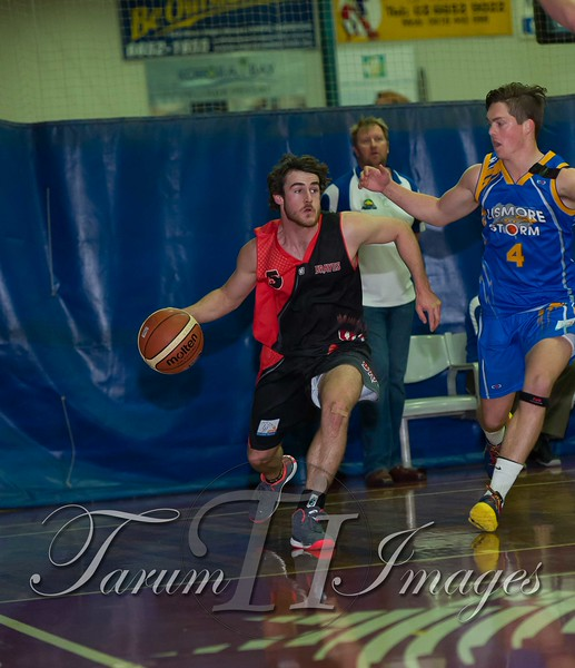 © Braves (68) v Lismore Storm (66) 27 June 2015-6994