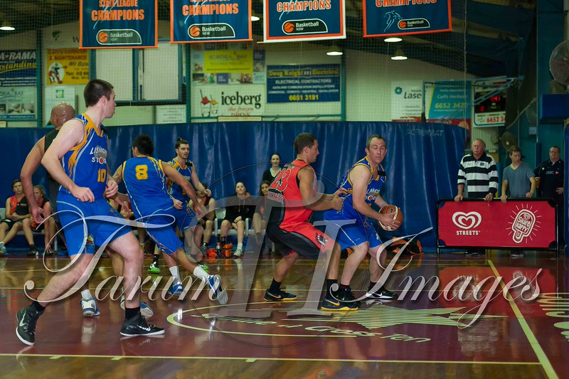 © Braves (68) v Lismore Storm (66) 27 June 2015-7398