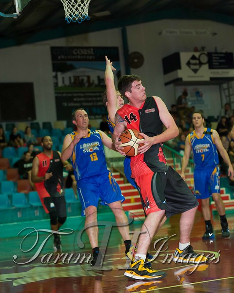 © Braves (68) v Lismore Storm (66) 27 June 2015-7204
