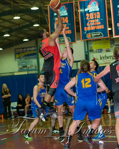 © Braves (68) v Lismore Storm (66) 27 June 2015-7379