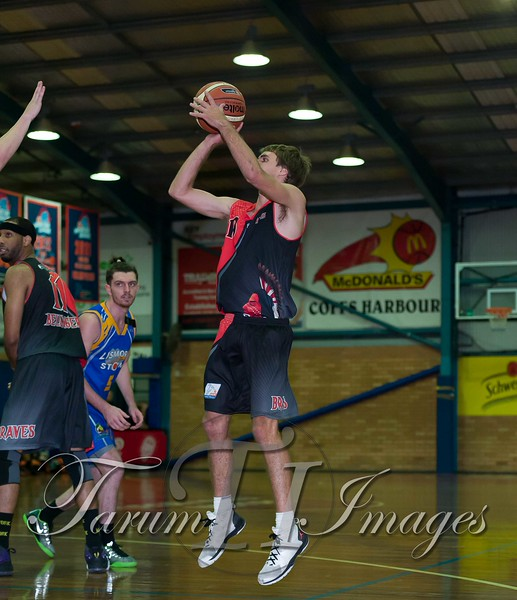 © Braves (68) v Lismore Storm (66) 27 June 2015-6989
