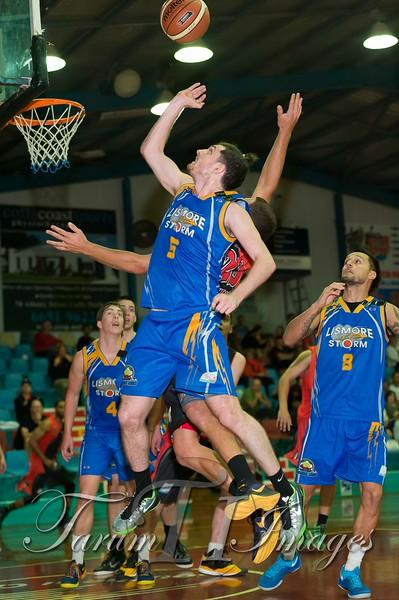 © Braves (68) v Lismore Storm (66) 27 June 2015-7227