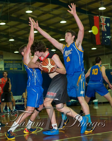 © Braves (68) v Lismore Storm (66) 27 June 2015-7011