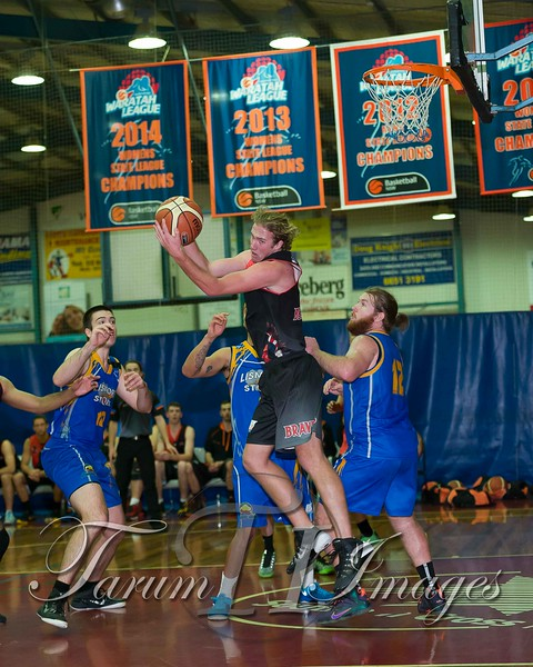 © Braves (68) v Lismore Storm (66) 27 June 2015-7383