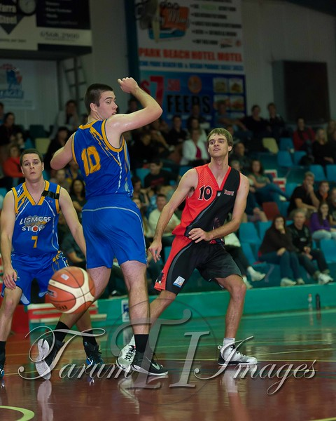 © Braves (68) v Lismore Storm (66) 27 June 2015-7203