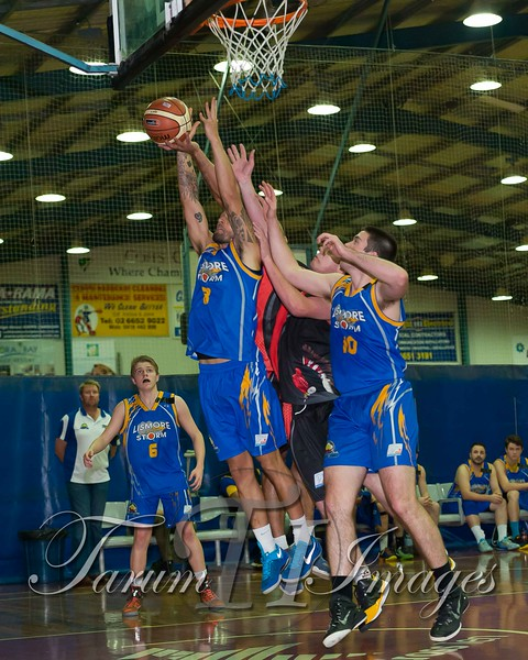 © Braves (68) v Lismore Storm (66) 27 June 2015-7073