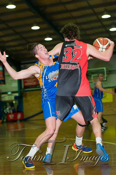 © Braves (68) v Lismore Storm (66) 27 June 2015-7034