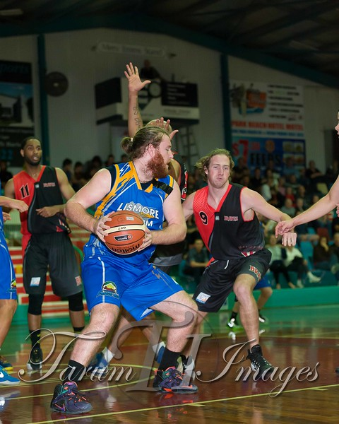 © Braves (68) v Lismore Storm (66) 27 June 2015-7288