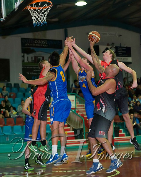© Braves (68) v Lismore Storm (66) 27 June 2015-7251