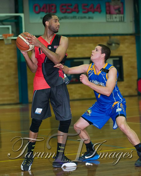 © Braves (68) v Lismore Storm (66) 27 June 2015-7337