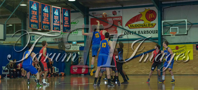 © Braves (68) v Lismore Storm (66) 27 June 2015-6967