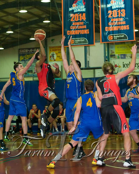 © Braves (68) v Lismore Storm (66) 27 June 2015-7345