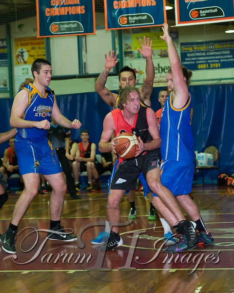 © Braves (68) v Lismore Storm (66) 27 June 2015-7384