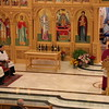 Dormition of the Theotokos Ecumenical Vespers Service