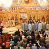 Dormition of the Theotokos Ecumenical Vespers Service