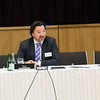 Mr Frank Büchel, Vice President, EFTA Surveillance Authority.