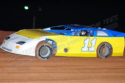 East Alabama Motor Speedway Mar 7