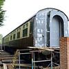 MK1 SK 24458 at Capability Barns, Fen Drayton.