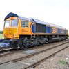 66761 1413_4z33 Felixstowe-Doncaster passes Chettisham Crossing, Ely.