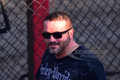 Chad Stapleton
