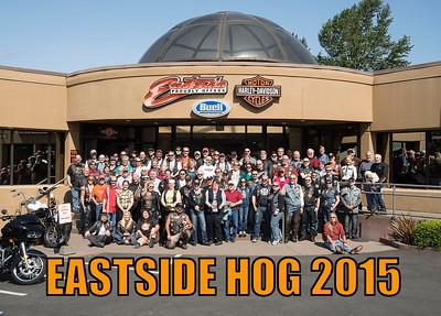 Eastside HOG Group Photo 2015
