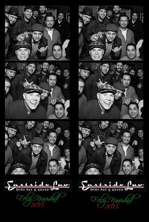 Eastside Luv Holiday Party