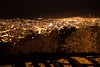 View of southern Quito from Panecillo