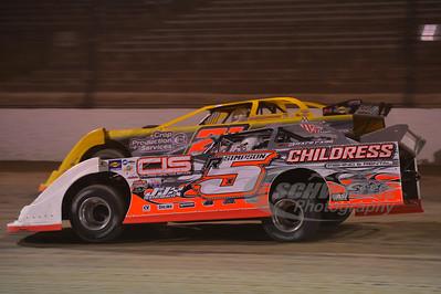 R5 Chris Simpson and 21JR Billy Moyer, Jr.