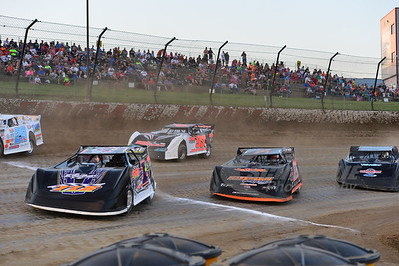 Eldora Speedway