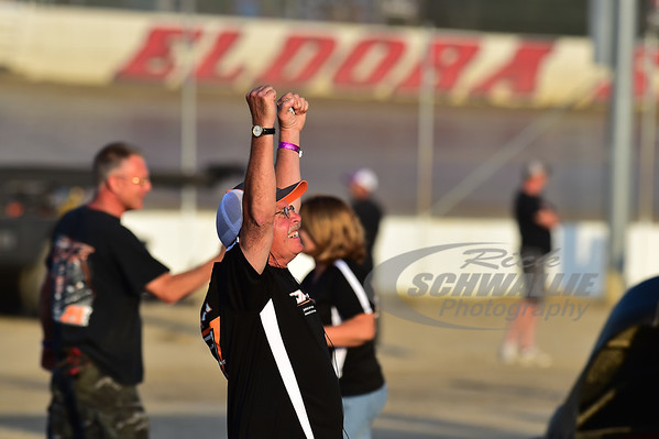 Kuzman Racing car owner excited after Josh Rice transferred to the DREAM.
