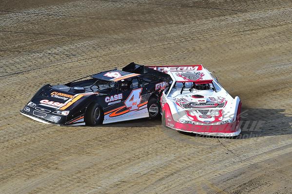 444 Brian Ligon and 116 Randy Weaver