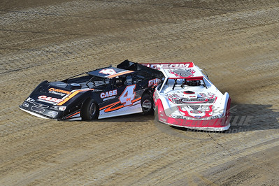 444 Brian Ligon and 116 Randy Weaver
