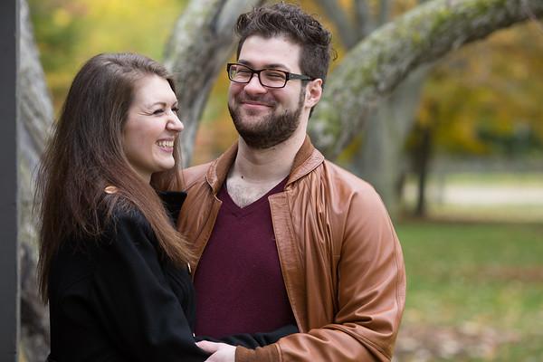 Elizabeth & Daniel 10.11.2015