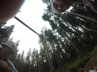 Erin Selfies