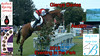 2015 Eventing in the Park D48 Glenys Davies on Awzam