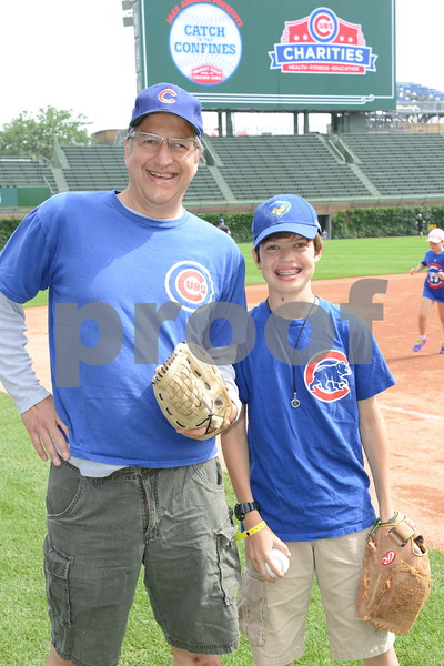 Cubs 13 June 2015
