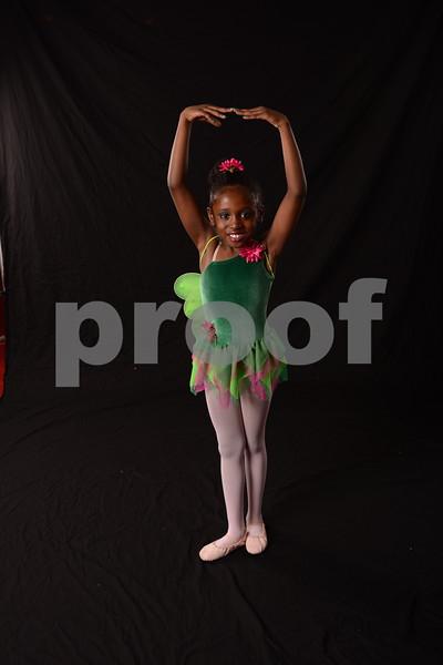 Dance Gallery 2015