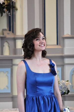 Brianna Bailey Recital Feb 21st