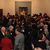 Bryn Mawr Reception at Morgan Library NYC