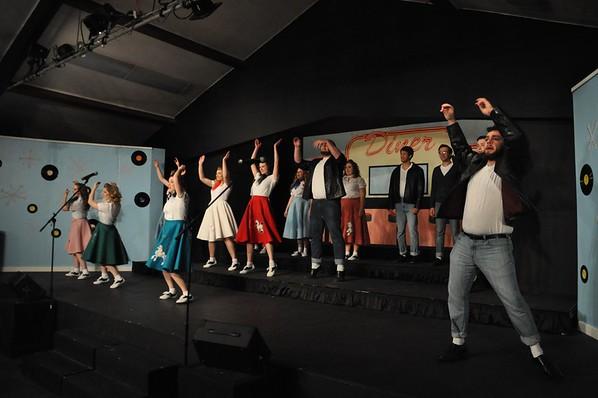 Celebration Singers April 20th